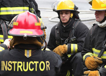 NFPA-1041 FIRE SERVICES INSTRUCTOR -1