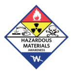 NFPA-1072 HAZARDOUS MATERIAL AWARENESS (PART 2)