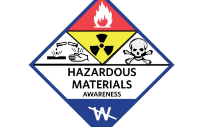 NFPA-1072 HAZARDOUS MATERIALS AWARENESS