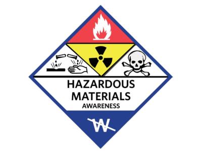 NFPA-1072 HAZARDOUS MATERIAL AWARENESS (PART 2)