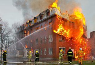 FIRE OFFICER BASICS: Emergency Response Team Coordinator