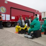 NFPA 1072 HAZARDOUS MATERIALS OPERATIONS
